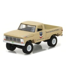 1968 Ford F-100 - Standard Oil Solid Pack- Running on Empty Series 3