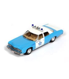 "CHEVROLET BEL AIR 1973 ""Chicago Police"""