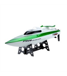 FT009 2.4g 4CH fast speed boat, with speed 35KM-H