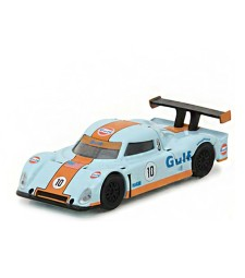 Grand-Am Daytona Prototype - Gulf Oil Solid Pack - Running on Empty Series 3