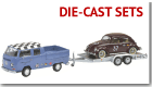 Die-cast Sets