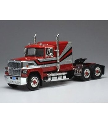 Ford LTL-9000 1978 Red