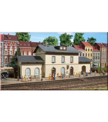 Flahatal station   H0