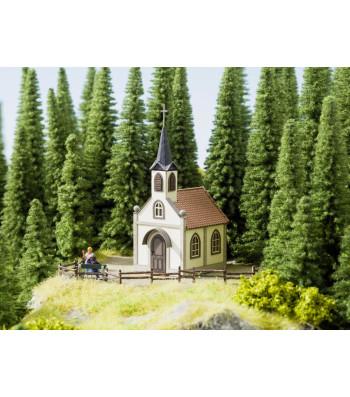 """Chapel """"St. Nepomuk"""" - 6,4 cm x 4,5 cm x 9,6 cm"""