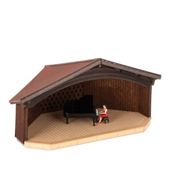 Piano Concert with micro-sound Piano Perfor (12,2 x 9,4 x 6,6 cm)