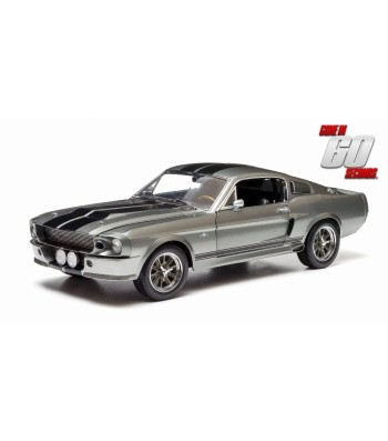 """Gone in 60 Seconds (2000) - """"Eleanor"""" Custom 1967 Ford Mustang"""