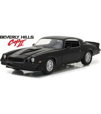 Beverly Hills Cop II (1987) - 1978 Chevrolet Camaro Z/28