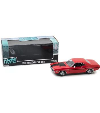 Hawaii Five-0 (2010-Current TV Series) - 1970 Dodge Challenger R/T