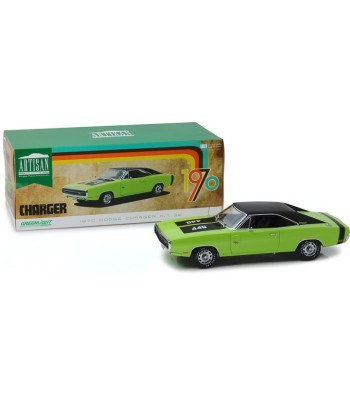Artisan Collection - 1970 Dodge Charger R/T SE - Sublime Green