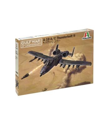 1:72 GULF WAR: A-10 A/C THUNDERBOLT II