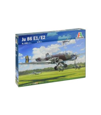 1:72 JU 86 E1/E2