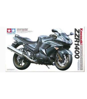 1:12 Kawasaki ZZR1400