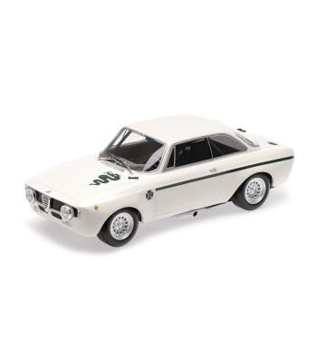 ALFA ROMEO GTA 1300 JUNIOR - 1971 - WHITE