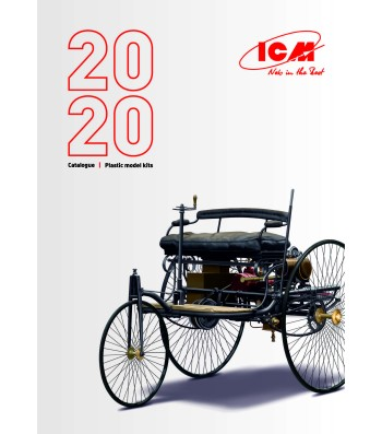 Catalogue ICM 2020