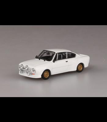 Skoda 130RS (1977) - White