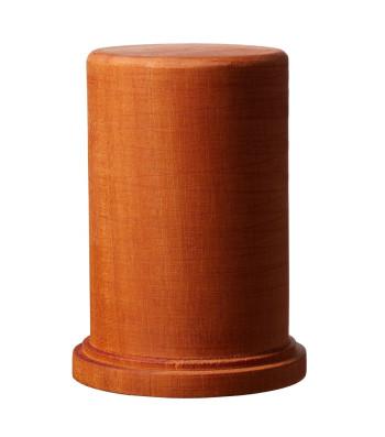 DB-005 Wooden Base Round L dia.70 x H100 mm / top dia.60 mm