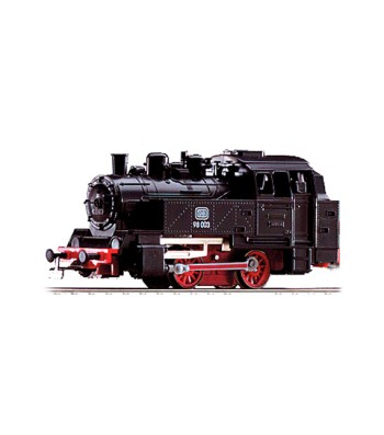 0-4-0 Hobby Steam Tank Loco (DB), epoch III