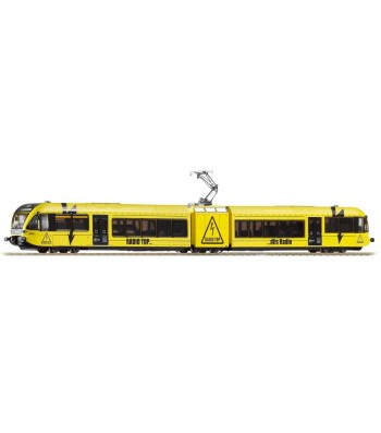 "Electric Railcars GTW 2/6 ""Stadler"" of the SBB Teletop, Epoch VI"