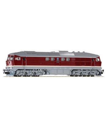 Diesel Loco BR 131 DR IV (BDZ model - combine with PIKET59740-14 and PIKET59740-08)