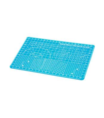 Cutting Mat A (A5 Half/Blue) - 150mm x 220mm, 1mm thickness