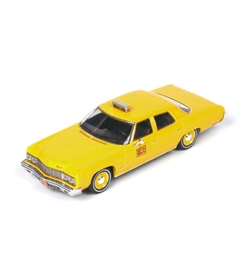 "CHEVROLET BEL AIR 1973 ""New York Taxi Cab"""