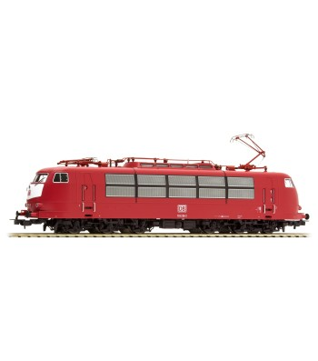 Electric Loco series 103 of the DB AG, epoch V
