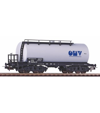 Tank car OMV, OBB, epoch IV
