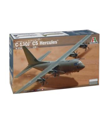 1:48 C-130J C5 HERCULES