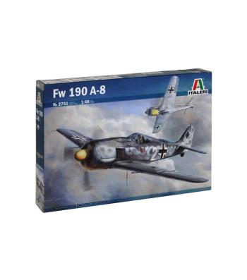 1:48 FOCKE WULF FW-190 A8