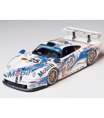 1:24 Porsche 911 GT1