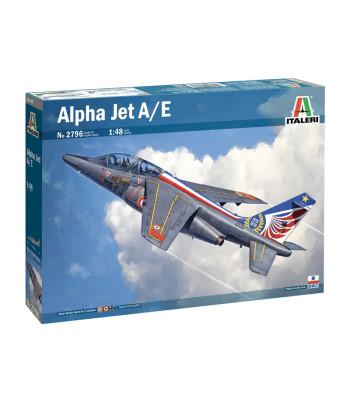 1:48 AMD-BA/Dornier Alpha Jet
