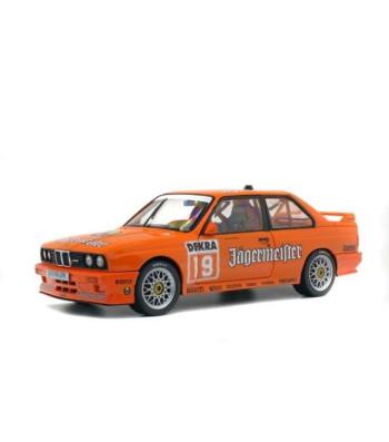 BMW E30 M3, DTM 1992,  H.HAHNE Nb19