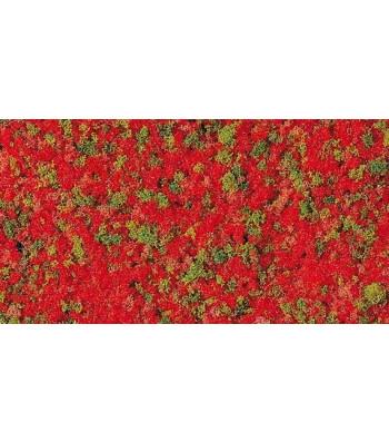 Foam flocking Poppies (150 ml)