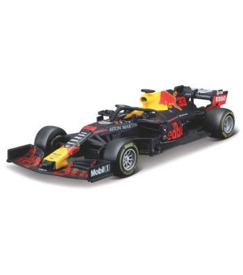 2019 Red Bull RB15 F1 #33 M.Verstappen, blue/red/yellow