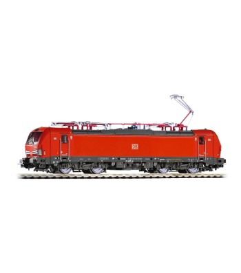 Electric locomotive Vectron of the DB AG, epoch VI