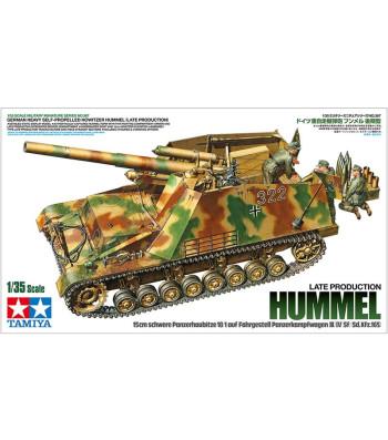 1:35 Hummel (Late Production)