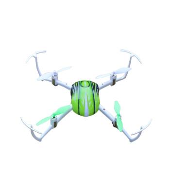 2.4G Inverted Flying Quadcopter