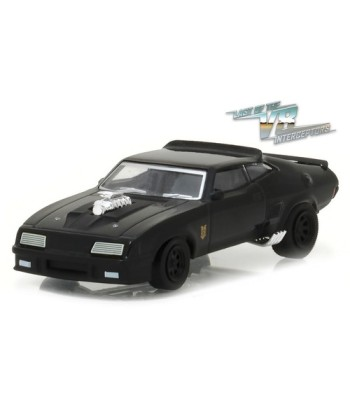 Last of the V8 Interceptors (1979) - 1973 Ford Falcon XB Solid Pack - Hollywood Series 17