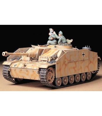1:35 Sturmgeschutz III Ausf G Early