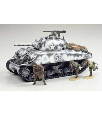1:35 M4A3 Sherman 105mm Howitzer - Assault Support