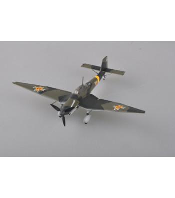 1:72 Ju87D-3 Romanian 1943