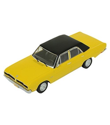 DODGE DART Gran Sedan 1976 Yellow W/ Black Roof