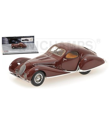 TALBOT-LAGO T 150-C-SS COUPE - 1937