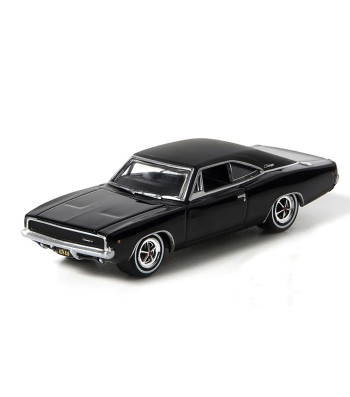 Hollywood - Bullitt (1968) - 1968 Dodge Charger R/T Solid Pack