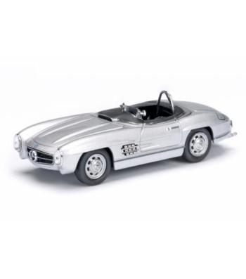 Mercedes-Benz 300 SLS 1957 1000 pcs.