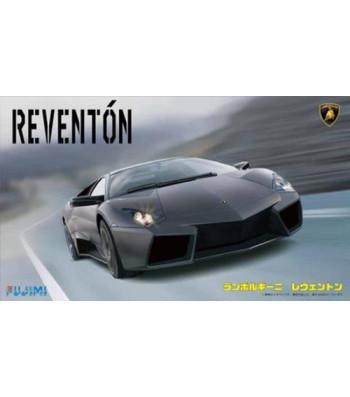 1:24 RS40 Lamborghini Reventón - Real Sports Car