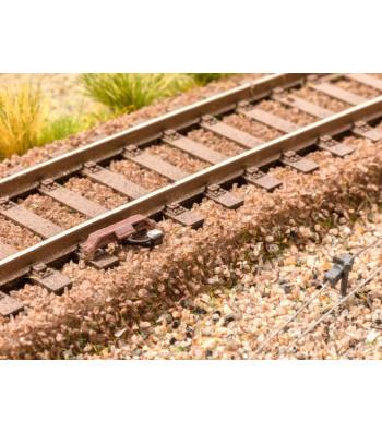 Indusi Track Magnet - 3D series
