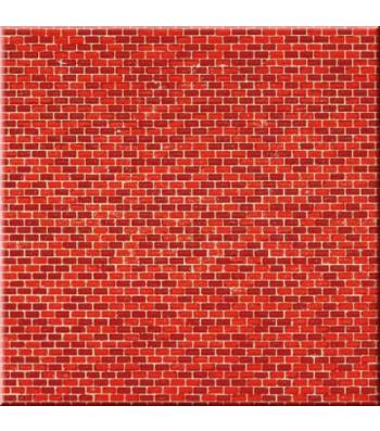 Brick Wall   H0/TT