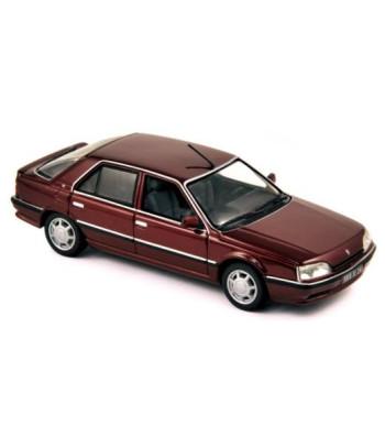 Auto Miniatur Renault 25 Norev