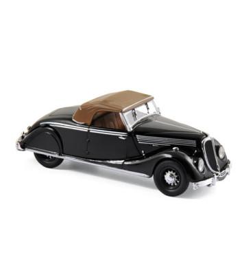 Renault VivaGrandSport ACX2 1935 - Black